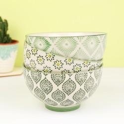 Stoneware Ria Bowl