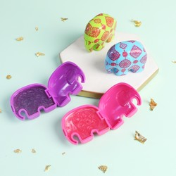 Fruity Elephant Lip Gloss