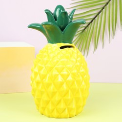 Pineapple Money Pot