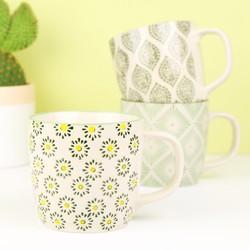 Stoneware Ria Mug
