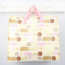 Tea Party Biscuit Storage Bag