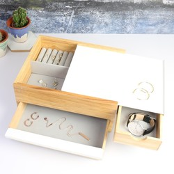 Umbra Stowit Jewellery Box