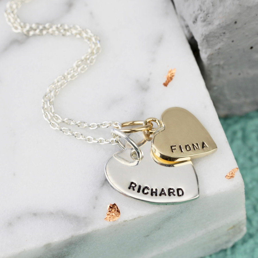 silver pendant engraved gold jewellery il sterling girlboss uk custom snxf necklace jewelry personalized etsy and rose featured motivation personalised