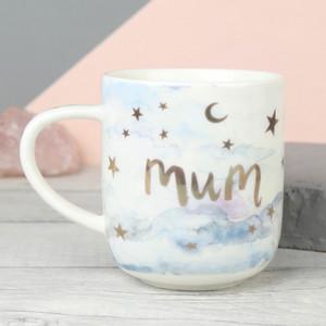 Starry Mum Mug