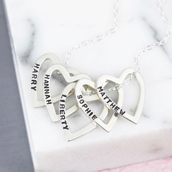 81d866dd89 Personalised Jewellery   Next Day Delivery   Gift Ideas by Lisa Angel UK