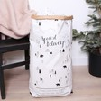 Lisa Angel Special Delivery Christmas Sack