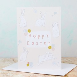 Gift wrap tags wrapping paper gift tags bags lisa angel hoppy easter greetings card negle Image collections