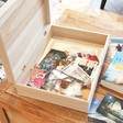 Personalised 'The Greatest Thing Ever' Hamper Box