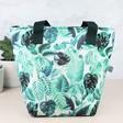 Lisa Angel Sass & Belle Botanical Jungle Lunch Bag