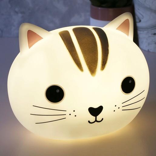 Lisa Angel with Sass   Belle Cat Night Light 4ea70d418b
