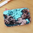 Lisa Angel Teens Reversible Sequin Purse