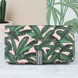 Lisa Angel Ladies' Botanical 'Out of Office' Travel Document Wallet