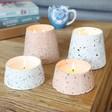 Lisa Angel Paddywax Confetti Candles