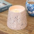 Ladies' Paddywax Large Peony & Patchouli Confetti Candle