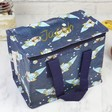 Lisa Angel Kid's Personalised Space Boy Lunch Bag