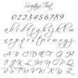 Lisa Angel Scriptina Font