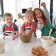 Christmas Aprons for Children