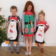 Lisa Angel Personalised Christmas Aprons for Children