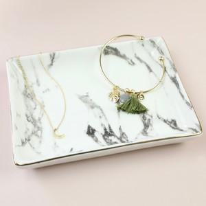 Marble Trinket Dish