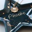 Ladies' Personalised Star Trinket Dish