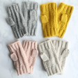 Lisa Angel Ladies' Knit Hand Warmers