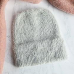 e17129c009f253 super soft beanie hat in grey; super soft beanie hat in grey; fisherman  donegal fleck beanie scarf set natural; fisherman ...