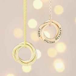 7450d6da34454 Necklaces for Women | Ladies' Jewellery | Lisa Angel UK