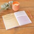 Lisa Angel 'My Creativity Journal' Book