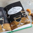 Lisa Angel Hardcover The Curious Bartender's Guide to Gin Book
