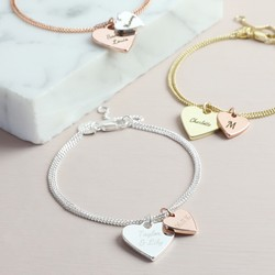 05a42ee7c7fad Personalised Jewellery | Next Day Delivery | Gift Ideas by Lisa Angel UK