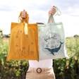 Lisa Angel Charity Tote Bags