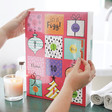 Lisa Angel Girls' 12 Day Bath Fizzer Advent Calendar