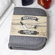 Lisa Angel Man'Stuff Grooming Survival Kit