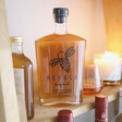 Lisa Angel UK Made 50cl Bottle of Beeble Honey Whisky