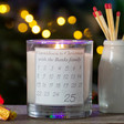 Lisa Angel 'Countdown to Christmas' Scented Candle