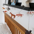 Lisa Angel Kids House of Disaster Farm Animal String Lights