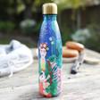 Lisa Angel House of Disaster 'Frida Kahlo' Thermal Stainless Steel Drinks Bottle