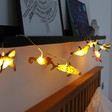 Lisa Angel Children's House of Disaster Sea Creature String Lights