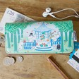 Lisa Angel with Ladies' House of Disaster Moomin Party Wallet