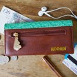 Lisa Angel House of Disaster Moomin Party Wallet