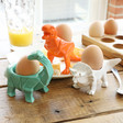 Lisa Angel House of Disaster Origami Dinosaur Egg Cups