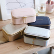 Estella Bartlett Mini Jewellery Box - Colour options