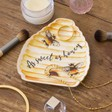 Lisa Angel Teens 'As Sweet as Honey' Beehive Ring Dish