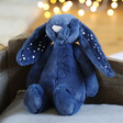 Children's Jellycat Bashful Stardust Bunny Soft Toy