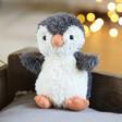 Lisa Angel Kids Jellycat Mini Peanut Penguin Soft Toy