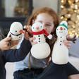Kids Jellycat Snowman Soft Toys