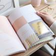 Girls Kikki.K Paper Lover's Book: Inspiration
