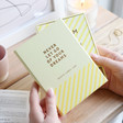 Lisa Angel with Kikki.K Set of 12 Inspirational Quote Cards