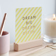 Lisa Angel with Gift Boxed Kikki.K Set of 12 Inspirational Quote Cards