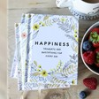 Lisa Angel 'Happiness' Thoughts and Quotations Book